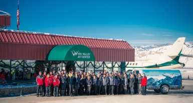 Vail Valley Jet Center