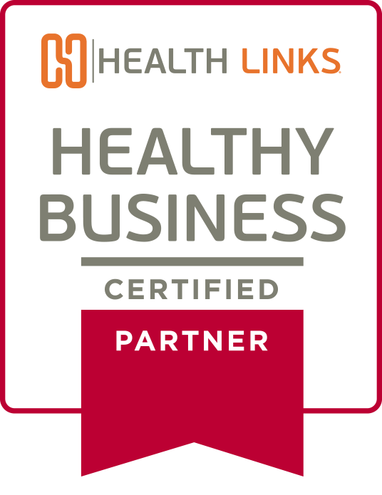 Certified Health Links™ Business Partner