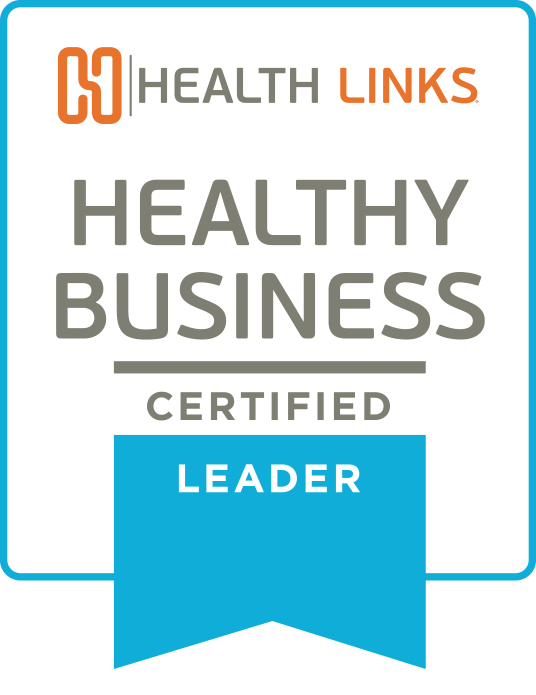 Certified Health Links™ Business Leader